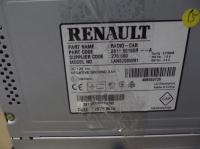 Renault Captur  Navigation system 281150198R