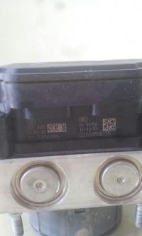 Renault Clio IV 4 ABS Pump 2265106455 0265956035