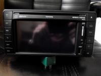 Toyota TNS510 Navigation system