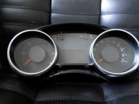 Peugeot 3008 5008 Instrument Cluster  9666625680
