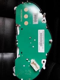 CITROEN C3 Instrument Cluster 96665881XT