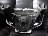 Ford Fiesta MK8 Dash Facia radio control panel 8A6T18K811BD