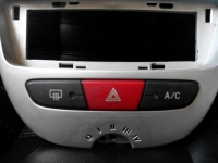 Citroen C1 Toyota AYGO Interior Radio Dash Trim 554050H010