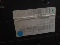 Renault Clio IV 4 Instrument cluster 248108588R VPCRRF-10849-EJ