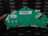 Citroen DS3 Instrument Cluster HDI 96668808XT Continental