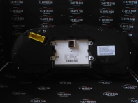 Peugeot 3008 5008 Instrument Cluster 9810477380 T8 9808993180 Top!