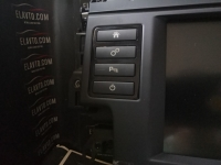 Land Rover Range Rover Discovery Sport Navigation System FK72-19C299-AC BE L013 ROW NAV
