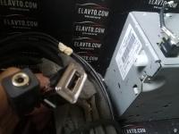 Ford KUGA 2 / C MAX Navigation System SYNC FM5T18B955DA 7612032210