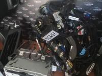 Ford KUGA 2 SYNC 3 III Navigation System HJ5T-14G370-KFB GPS Dual USB complete set!