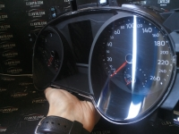VW Tiguan Instrument Cluster 5NA920751B 5NA 920 751B