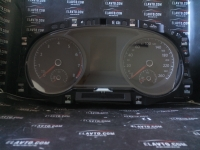 VW Golf 7 Instrument Cluster 5G1920752C 5G1920 752C