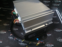 Hyundai IX35 Amplifier AMP 400LME 12MY 963702Y000 with wiring