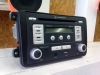 Volkswagen Polo Golf Bora Radio USB Bluetooth RTM-100