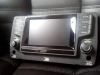 Volkswagen Golf 7 Display Composition Media