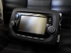 Fiat 500L Radio Multimedia Fiat 330 VP2 ECE DAB Continental
