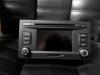 Seat Leon 5F Radio Multimedia 5F0035869 5F0 035 869 A