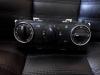 MERCEDES A-Class W169 Heater Control A1698300585