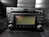 HYUNDAI i30 Radio Multimedia 96160-2L200