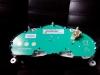 Citroen C3 Instrument Cluster 98041181XT