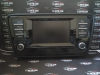 Skoda A7 Display Navigation Skoda Multimedia 6.5 inch 5E0919605D 5E0 919 605 D