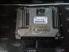 Audi A4 ECU 03L906018KM Diesel EDC17C46 BOSCH 0281018748