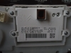 Peugeot Citroen Central Info Dash Display Color 9800654580 9810204880 9814039580