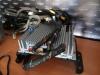 Hyundai IX35 Amplifier AMP 400LME 12MY 963702Y000 + wiring